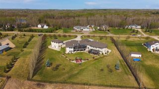 Photo 48: 46 53522 RGE RD 274: Rural Parkland County House for sale : MLS®# E4245146