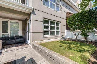 Photo 4: 113 5888 DOVER Crescent in Richmond: Riverdale RI Condo for sale : MLS®# R2487698