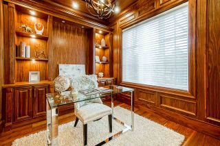 Photo 9: 3827 W BROADWAY in Vancouver: Point Grey House for sale (Vancouver West)  : MLS®# R2536763