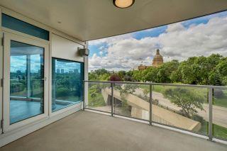Photo 24: 707 9720 106 Street in Edmonton: Zone 12 Condo for sale : MLS®# E4222079