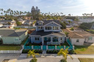 Photo 4: PACIFIC BEACH House for sale : 5 bedrooms : 839 Reed Ave in San Diego
