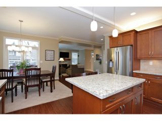 """Photo 16: 20915 71A Avenue in Langley: Willoughby Heights House for sale in """"MILNER HEIGHTS"""" : MLS®# F1436884"""