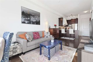 """Photo 10: 506 6480 195A Street in Surrey: Clayton Condo for sale in """"Salix"""" (Cloverdale)  : MLS®# R2341851"""