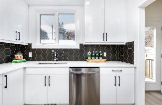 Photo 16: 7222 112 Street NW in Edmonton: Zone 15 House Half Duplex for sale : MLS®# E4228857