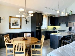"Photo 6: 109 3467 GISLASON Avenue in Coquitlam: Burke Mountain Townhouse for sale in ""Secret Ridge"" : MLS®# R2401567"