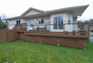 Photo 34: 201 2727 1st St in COURTENAY: CV Courtenay City Row/Townhouse for sale (Comox Valley)  : MLS®# 716740