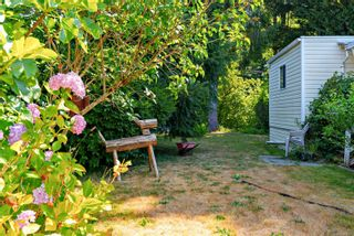 Photo 27: 48 Honey Dr in : Na South Nanaimo Manufactured Home for sale (Nanaimo)  : MLS®# 882397