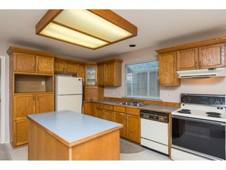 """Photo 8: 16267 11A Avenue in Surrey: King George Corridor House for sale in """"McNALLY CREEK"""" (South Surrey White Rock)  : MLS®# R2217205"""