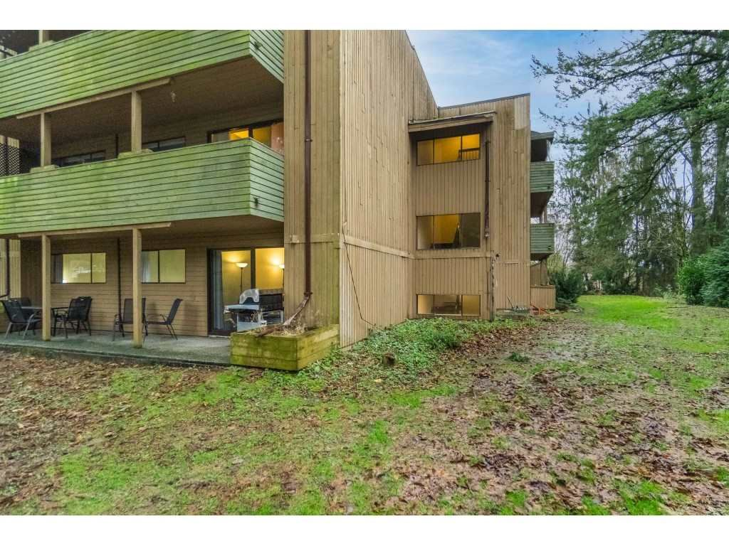 """Photo 30: Photos: 113 33400 BOURQUIN Place in Abbotsford: Central Abbotsford Condo for sale in """"Bakerview Place"""" : MLS®# R2523982"""
