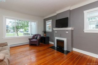 Photo 2: 2850 Rockwell Ave in VICTORIA: SW Gorge House for sale (Saanich West)  : MLS®# 762594