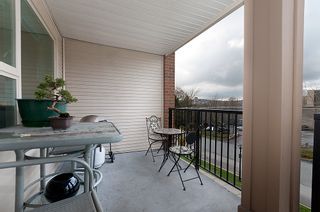 """Photo 10: 308 4728 DAWSON Street in Burnaby: Brentwood Park Condo for sale in """"MONTAGE"""" (Burnaby North)  : MLS®# V980939"""