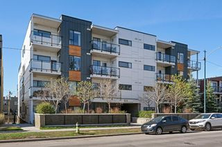 Photo 1: 109 1521 26 Avenue SW in Calgary: South Calgary Apartment for sale : MLS®# A1108578