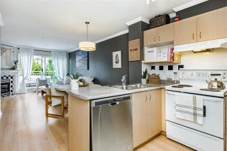 """Photo 11: 413 6359 198 Street in Langley: Willoughby Heights Condo for sale in """"The Rosewood"""" : MLS®# R2582419"""