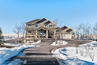 Photo 3: 402033 23 Street W: Rural Foothills County Detached for sale : MLS®# A1062078
