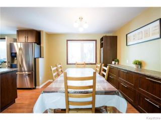Photo 4: 81 Biscayne Bay in Winnipeg: Manitoba Other Residential for sale : MLS®# 1617775