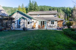 Photo 27: 1755 EAST Road: Anmore House for sale (Port Moody)  : MLS®# R2531028