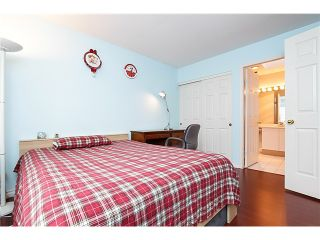 """Photo 13: 34 355 DUTHIE Avenue in Burnaby: Westridge BN Townhouse for sale in """"TAPESTRY"""" (Burnaby North)  : MLS®# V1062631"""