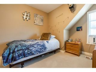 """Photo 27: 9 8880 NOWELL Street in Chilliwack: Chilliwack E Young-Yale Townhouse for sale in """"Parkside Place"""" : MLS®# R2607248"""