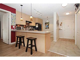Photo 5: 306 5115 RICHARD Road SW in CALGARY: Lincoln Park Condo for sale (Calgary)  : MLS®# C3603714
