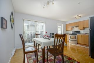 """Photo 3: 16 5388 201A Street in Langley: Langley City Townhouse for sale in """"THE COURTYARD"""" : MLS®# R2368390"""