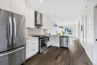 Photo 10: 509 E 44TH Avenue in Vancouver: Fraser VE Townhouse for sale (Vancouver East)  : MLS®# R2540969