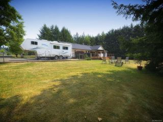 Photo 21: 5125 Willis Way in COURTENAY: CV Courtenay North House for sale (Comox Valley)  : MLS®# 723275
