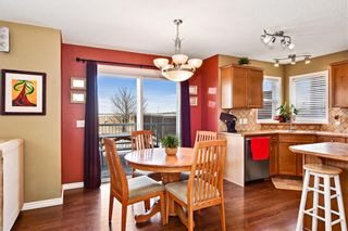 Photo 12: 514 STONEGATE RD NW: Airdrie RES for sale : MLS®# C4292797