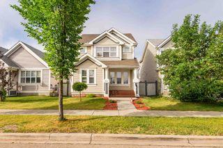 Photo 1: 6052 STANTON Drive in Edmonton: Zone 53 House for sale : MLS®# E4253474
