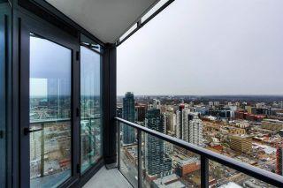 Photo 33: 4006 10360 102 Street in Edmonton: Zone 12 Condo for sale : MLS®# E4261953