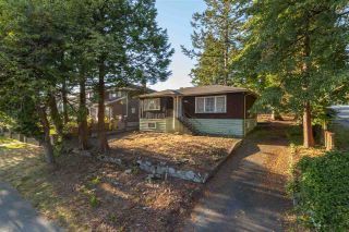 """Photo 1: 5181 GEORGIA Street in Burnaby: Capitol Hill BN House for sale in """"CAPITAL HILL"""" (Burnaby North)  : MLS®# R2489941"""