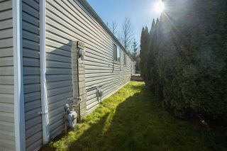 Photo 24: 33876 GILMOUR Drive in Abbotsford: Central Abbotsford Manufactured Home for sale : MLS®# R2580363