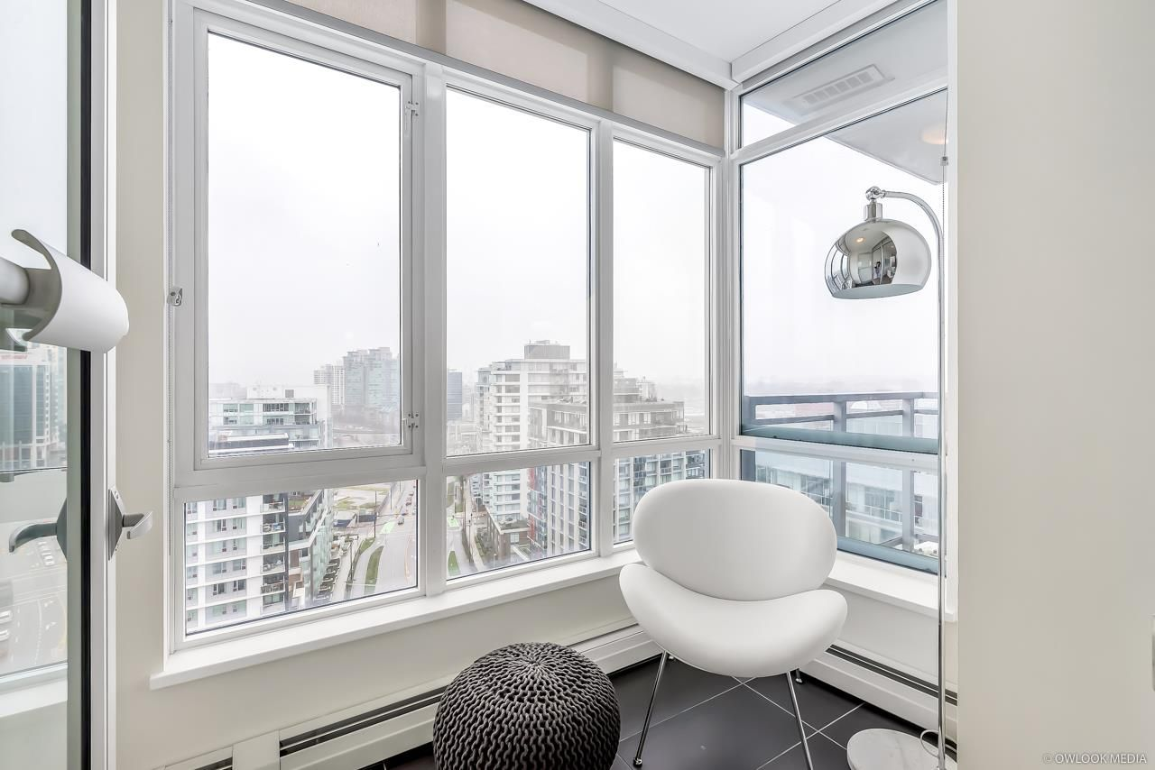 Photo 13: Photos: 1903 1775 QUEBEC Street in Vancouver: Mount Pleasant VE Condo for sale (Vancouver East)  : MLS®# R2433958