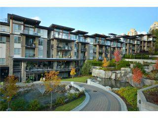 Photo 1: 420 7488 BYRNEPARK Walk in Burnaby: South Slope Condo for sale (Burnaby South)  : MLS®# V939592