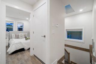 Photo 15: 2249 E 35 Avenue in Vancouver: Victoria VE 1/2 Duplex for sale (Vancouver East)  : MLS®# R2515347