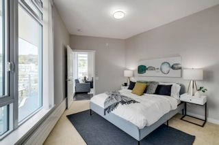 """Photo 8: 606 3188 RIVERWALK Avenue in Vancouver: South Marine Condo for sale in """"Currents at Waters Edge"""" (Vancouver East)  : MLS®# R2614998"""