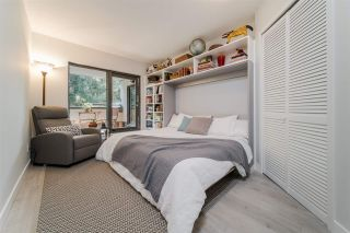 Photo 10: 308 1477 FOUNTAIN WAY in Vancouver: False Creek Condo for sale (Vancouver West)  : MLS®# R2543582