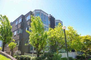"""Photo 12: 207 2238 ETON Street in Vancouver: Hastings Condo for sale in """"ETON HEIGHTS"""" (Vancouver East)  : MLS®# R2454959"""