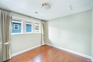 Photo 25: 4087 W 38TH Avenue in Vancouver: Dunbar House for sale (Vancouver West)  : MLS®# R2537881