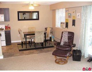 """Photo 4: 116 32175 OLD YALE Road in Abbotsford: Abbotsford West Condo for sale in """"FIR VILLA"""" : MLS®# F2716022"""