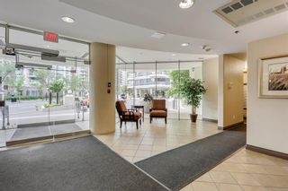 Photo 33: 802 1078 6 Avenue SW in Calgary: Downtown West End Apartment for sale : MLS®# A1038464