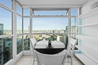 Photo 15: 2308 438 SEYMOUR Street in Vancouver: Downtown VW Condo for sale (Vancouver West)  : MLS®# R2486589