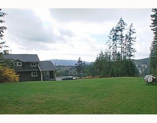 Photo 10: 768 SUNSET Road: Anmore House for sale (Port Moody)  : MLS®# V743321
