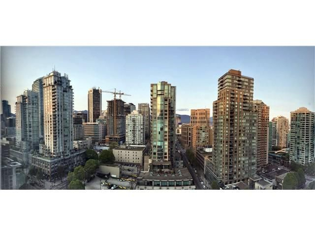 FEATURED LISTING: 2403 - 939 Homer Street Vancouver