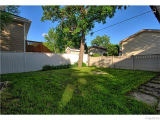 Photo 15: 124 St Vital Road in Winnipeg: Pulberry Residential for sale (2C)  : MLS®# 1614946