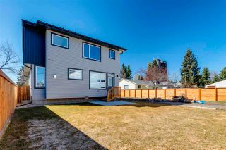 Photo 48: 10904 54 Avenue in Edmonton: Zone 15 House for sale : MLS®# E4239239