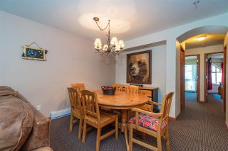"Photo 4: 70 4335 NORTHLANDS Boulevard in Whistler: Whistler Village Townhouse for sale in ""Lagoon"" : MLS®# R2386371"