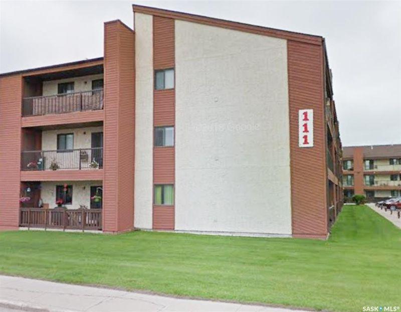 FEATURED LISTING: 212 - 111 Wedge Road Saskatoon