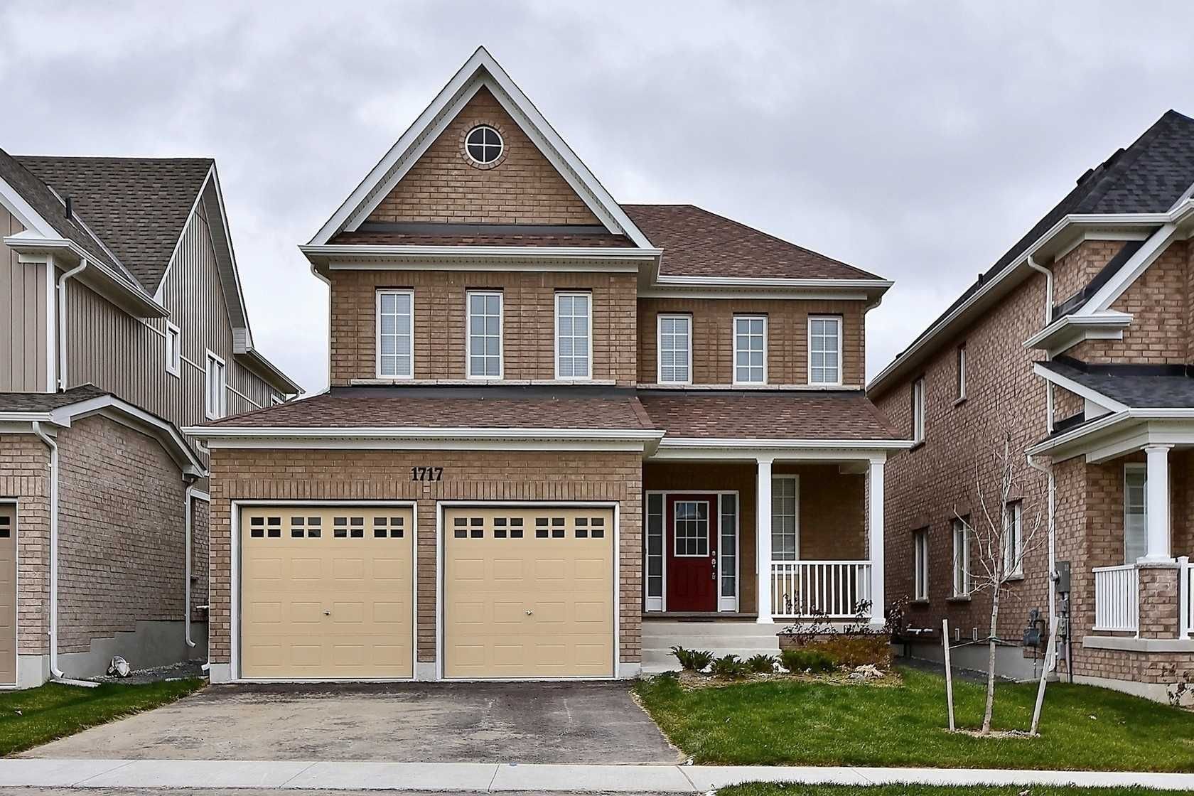 Main Photo:  in Oshawa: Freehold for sale