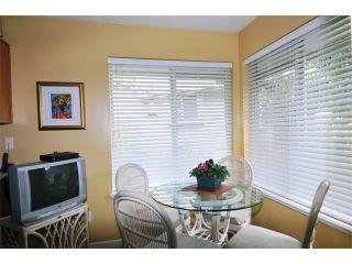 "Photo 4: 37 22740 116TH Avenue in Maple Ridge: East Central Townhouse for sale in ""FRASER GLEN"" : MLS®# V1032832"