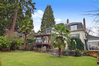 Photo 30: 5583 LABURNUM STREET in Vancouver: Shaughnessy House for sale (Vancouver West)  : MLS®# R2534673